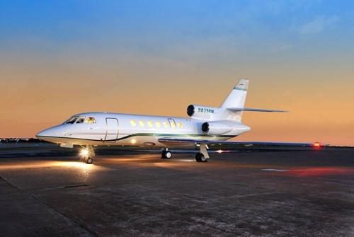 DallasJet Aircraft