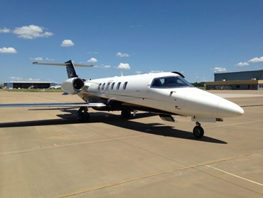 2006 Learjet 40XR-2040.jpg