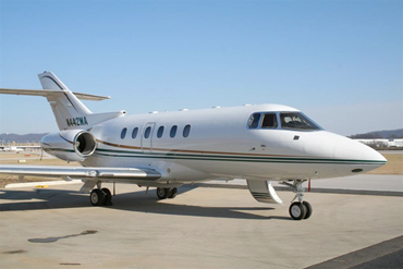 1998 Hawker 800XP-258378.png