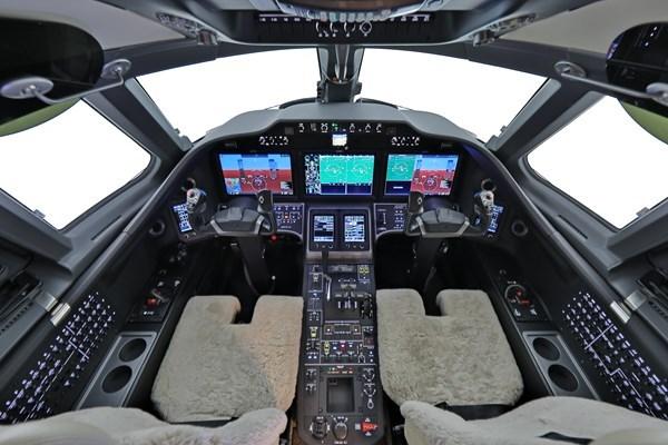 Dallas Jet 2015 Cessna Citation X